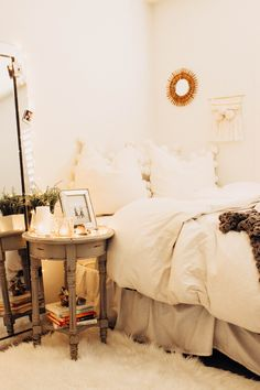 Lady Scorpio | @Ladyscorpio101 ☽☽ ladyscorpio101.com ☆ Perfect Bedroom Decor for the Hippie at heart ♡ Shop Lady Scorpio for the ultimate stocking stuffers for the Holidays! Featuring Kaitlyn Johnson @KaitlynJohnsonDesign