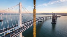 Latest Bridge Stories   Bay Bridge Info