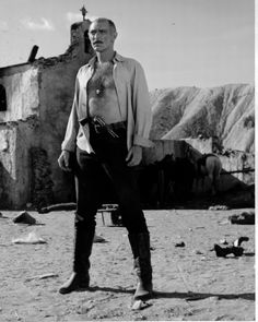 Lee Van Cleef                                                                                                                                                                                 More