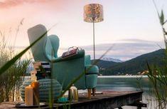 Design Hotel, Eden Park, Das Hotel, Retro, Events, Summer Vacations, Water Sports, Remodels, Retro Illustration