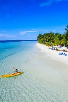 Win A Honeymoon To The Maldives