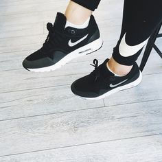 Nike Air Max 1 Ultra Moire Black Womens