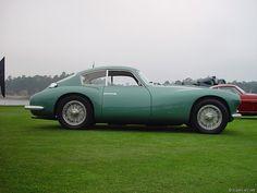 '54 Zagato Fiat 8V Elaborata
