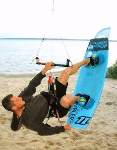 Kitescontrol - Szkoła Kitesurfingu na Helu! -