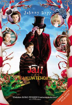 Charlie And The Chocolate Factory 2 Disc Edition Used DVD Starring Johnny Depp and Freddie Highmore. Movie was released in Shop now for a great selection of Action Adventure Used DVDs for sale. Movies And Series, Hd Movies, Movies Online, Movies And Tv Shows, Movie Tv, Cloud Movies, Johnny Depp, Helena Bonham Carter, Willy Wonka