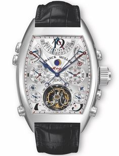 The World's Most Expensive Watches: Franck Muller Aeternitas Mega 4 Amazing Watches, Beautiful Watches, Cool Watches, Unique Watches, Casual Watches, Vintage Watches, Patek Philippe, Expensive Watches, Fine Watches