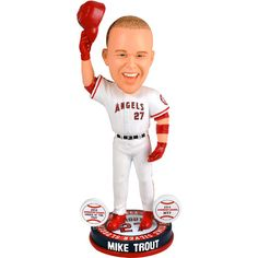 174e1c9f1a2 Los Angeles Angels Mike Trout