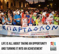 Spartathlon 2015