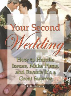 your second wedding guide