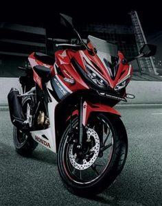 Honda CBR150R (2016)