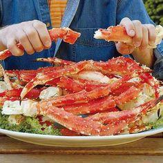 Kodiak King Crab Festival in Alaska