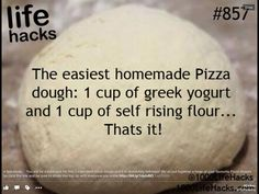 How To Make Easy Pizza At Home? Just see our video website and start making awesome pizza at home like the restaurant. it has pizza making the video tutorial. Wallpaper Food, Pizza Recipes, Cooking Recipes, Cooking Hacks, Yogurt Recipes, Cooking Ideas, Cooking Ribs, Snacks Recipes, Copycat Recipes