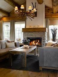 Relatert bilde Small Living Rooms, Room, Wood Walls Living Room, Dream Furniture, Cabin Interiors, Living Room Wall, Cottage Interiors, Cabin Interior Design, Rustic House
