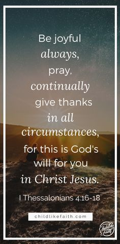 1 Thessalonians 4:16-18 Bible Verse, Encouraging Bible Verse, Prayer