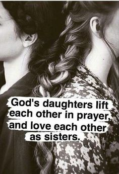 Daughters More