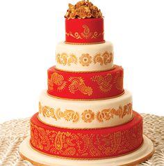 Photo: Larry Fagala ~ Cake: Who Made the Cake! #weddingcake #cake #weddingsinhouston