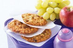 Kid's snack recipes - some good ideas!