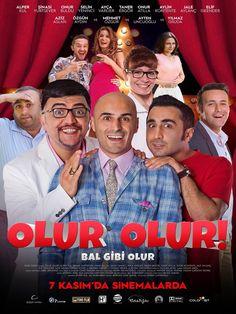 Olur Olur (2014)