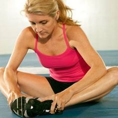 Top 5 Exercises For Toned Thighs And Flat Abdomen