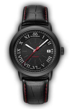 88 Rue du Rhone - Where Time Begins > Swiss Luxury Watches :: 87WA120035