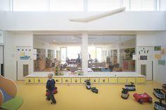 Gallery of Nursery in Toulouse / OECO Architectes + V2S Architectes - 5