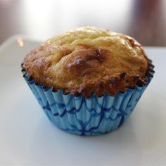"""Paleo Coconut Muffins I """"These are by far the best Paleo muffins I've had."""""""