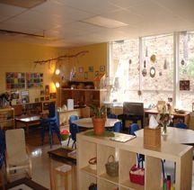 association for constructivist teaching
