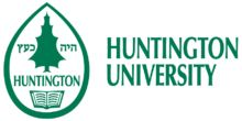 Huntingdon College is a centre within the federated colleges of Laurentian University, Sudbury, Ontario. It is a United Church of Canada college.