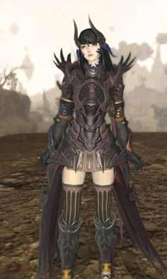 28 Best Ffxiv Outfits Images Character Design Character Design