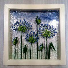 Adorn glass art