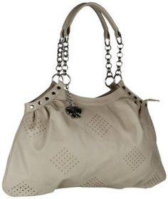 #online #shopping #offer #amazoncoupon #handbag FLAT 40% OFF on Butterflies Women's Handbag (Beige).