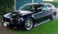 Danko Dodge Magnum Custom Shaker by dankoreproductions, via Flickr