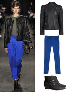 #Rag&bone http://www.marie-claire.es/moda/tendencias/fotos/pierde-la-cabeza-por-la-moda-azul/pantalon4
