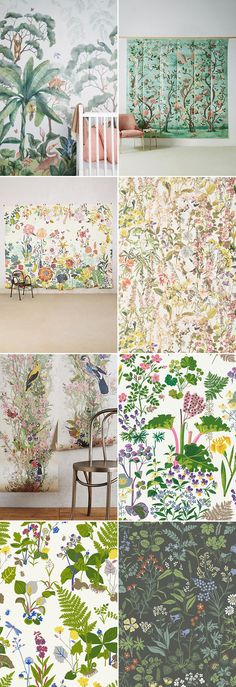 """wall stickers dance like nobody\'s watching. Click VISIT link above for more info - Wall Decals: The Perfect """"Stick-on"""" Design. Vintage Flowers Wallpaper, Tree Wallpaper, Flower Wallpaper, Indian Home Decor, Easy Home Decor, Cheap Home Decor, Wall Stickers Dance, Diy Wall Stickers, Inspirational Wallpapers"""