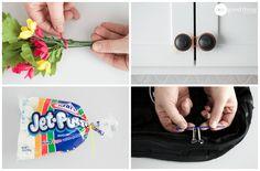 Uses For Zip Ties
