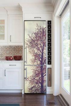 Γεύσεις στη φύση!  Αυτοκόλλητο ψυγείου: http://www.houseart.gr/select_use.php?id=292&pid=8599