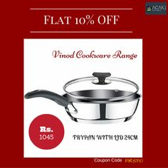 10 Off, Coupon Codes, Cookware, How To Apply, Coding, Range, Stainless Steel, The Originals, Diy Kitchen Appliances