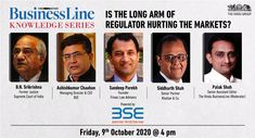 Welcome! You are invited to join a webinar: BusinessLine Knowledge Series Presents Is the Long Arm of Regulator Hurting the Markets?. After registering, you will receive a confirmation email about joining the webinar. You Are Invited, Supreme Court, Confirmation, It Hurts, Arm, Knowledge, Join, Presents, Inspire