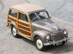fiat topolino familiare legno - Cerca con Google Retro Cars, Vintage Cars, Woody Wagon, Fiat 500, Station Wagon, Maserati, Old Cars, Cars And Motorcycles, Classic Cars