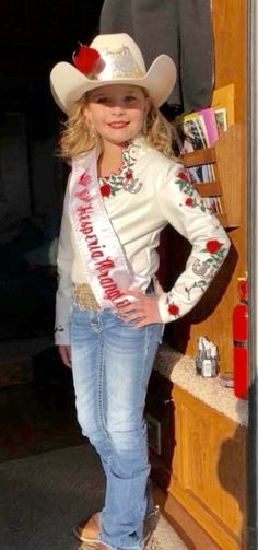 98023128b65 13 Best rodeo queen outfits images
