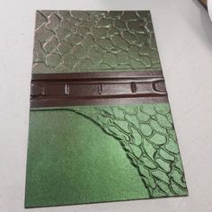 No lizards were harmed in the making of! #bookbinding #encuadernacion #journal #dragon