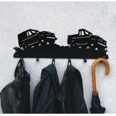 land rover coat rack - Google zoeken
