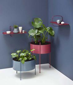 18 idées déco de support pour plante