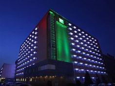 Holiday Inn Downtown Beijing Hotel - http://www.beijing-mega.com/holiday-inn-downtown-beijing-hotel/