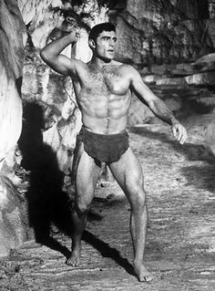 all actors who played tarzan | The kit was released at the same time as the TV series with Ron Ely ...