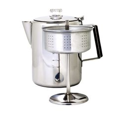 Timberline Stainless Percolator