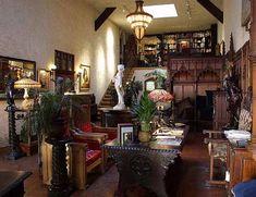 GOTHIC HOME DECORATIONS HOME DECOR Home decor catalogs Gothic home decor Victorian home decor