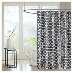 "Shower Curtain - Grey - (72X72"") : Target"