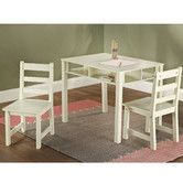 Found it at Wayfair - Kids' 3 Piece Table and Chair Set