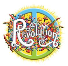 Revolution (count me out...in)